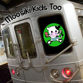 Moosiki Kids Too album